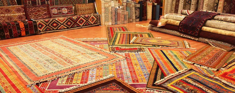 Comprar alfombras online