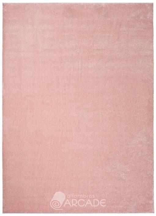Alfombra U410/40 rosa