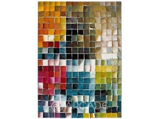 Alfombra U160/22792 multicolor