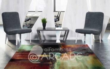 Alfombra U380/24151 multicolor