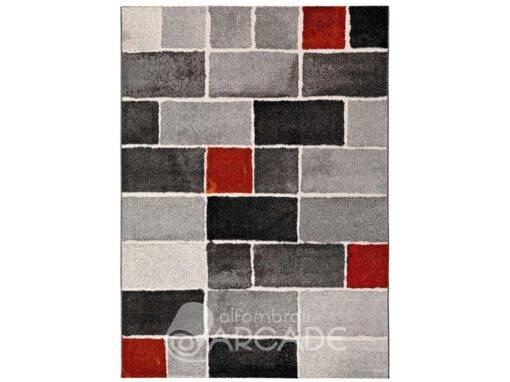 Alfombra U270/25005 gris