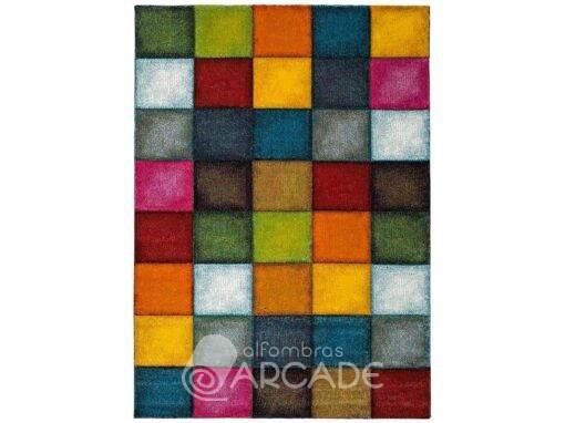 Alfombra U300/22605 multicolor