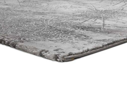 Alfombra U420/23607 gris