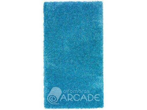 Alfombra U480/07 azul-1