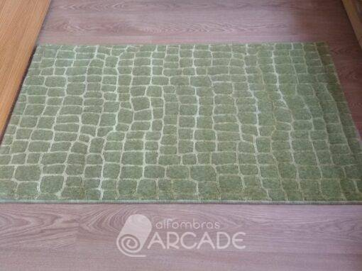 Alfombra Lana Outlet 26 (90 x 160 cm)