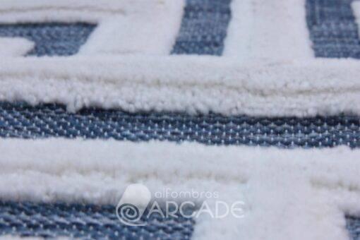 Alfombra V25/33068 azul