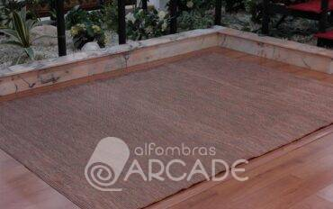 Alfombra Indoor/Outdoor teja