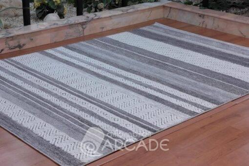 Alfombra V15/118 gris